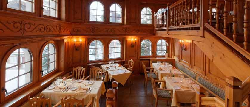 Parkhotel Beau Site, Zermatt, Switzerland - dining room.jpg